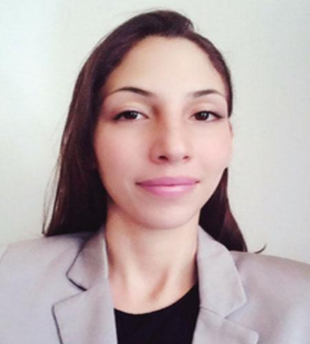 Raquel Escorche